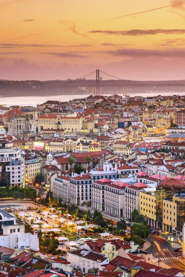lisboa lisbon nice invest morar em lisboa investir em portugal impact transition