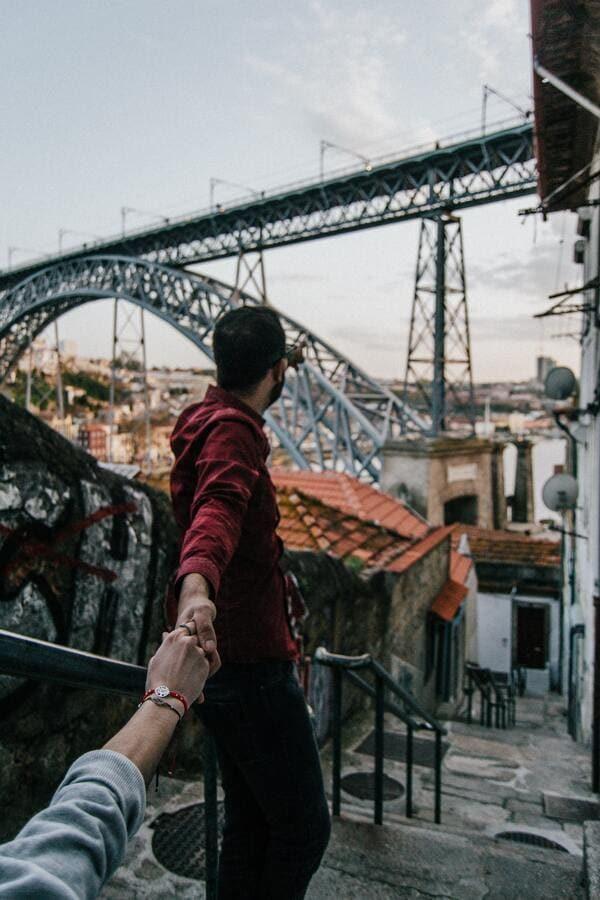 porto oporto nice invest morar no porto investir em portugal impact transition
